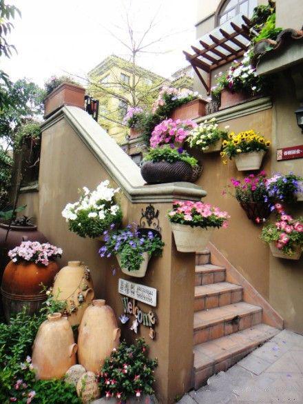 美式庭院风格
